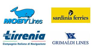 compagnie traghetti sardegna